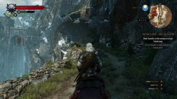 The Witcher 3: Wild Hunt (PS4)  © Warner Bros. 2015   3/6