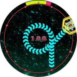 Maimai Green Plus (ARC)  © Sega 2014   2/3