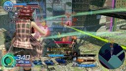 Gunslinger Stratos 2 (ARC)  © Square Enix 2014   3/4