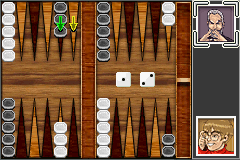 Board Game Classics (GBA)  © Zoo Games 2005   3/3