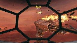 Star Wars: Battle Pod (ARC)  © Namco 2015   1/5