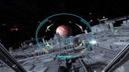 Star Wars: Battle Pod (ARC)  © Namco 2015   2/5