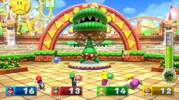 Mario Party 10 (WU)  © Nintendo 2015   2/9