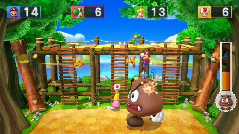 Mario Party 10 (WU)  © Nintendo 2015   9/9