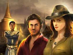 Melissa K. And The Heart Of Gold: Collector's Edition (PC)  ©  2014   3/6