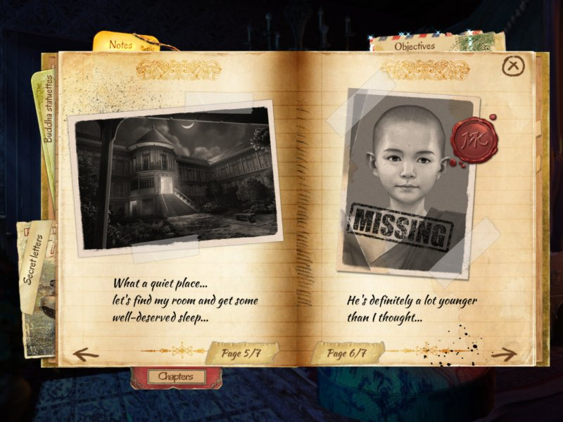 Melissa K. And The Heart Of Gold: Collector's Edition (PC)  ©  2014   5/6