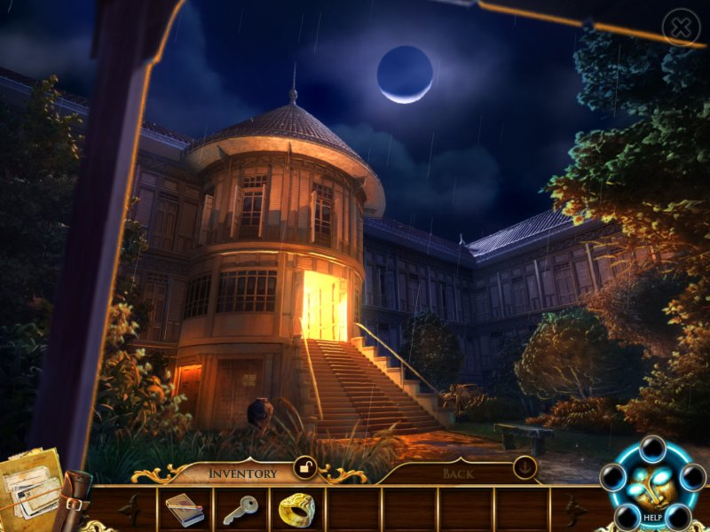 Melissa K. And The Heart Of Gold: Collector's Edition (PC)  ©  2014   6/6
