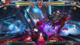 BlazBlue: Chrono Phantasma Extend (ARC)  © Arc System Works 2015   1/3