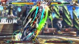 BlazBlue: Chrono Phantasma Extend (ARC)  © Arc System Works 2015   3/3
