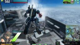 Border Break Union (ARC)  © Sega 2012   1/3