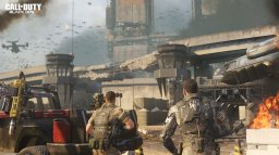 Call Of Duty: Black Ops III (XBO)  © Activision 2015   1/3