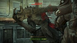 Fallout 4 (XBO)  © Bethesda 2015   1/7