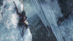 Rise Of The Tomb Raider (XBO)   © Square Enix 2015    2/6