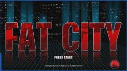 Fat City (WU)  © Heavy Iron 2015   1/3