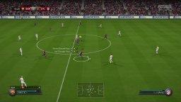 FIFA 16 (PS4)  © EA 2015   1/6
