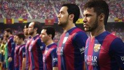 FIFA 16 (PS4)  © EA 2015   3/6