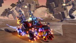 Skylanders Superchargers (X360)  © Activision 2015   2/4