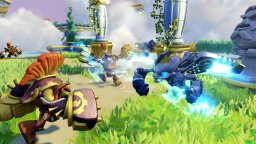 Skylanders Superchargers (X360)  © Activision 2015   3/4