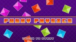 Funky Physics (WU)  © Petite Games 2015   1/3