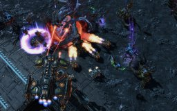 StarCraft II: Legacy Of The Void (PC)  © Activision Blizzard 2015   1/7