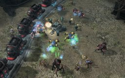 StarCraft II: Legacy Of The Void (PC)  © Activision Blizzard 2015   2/7