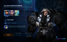 StarCraft II: Legacy Of The Void (PC)  © Activision Blizzard 2015   3/7