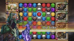 Gems Of War (XBO)   © 505 Games 2015    1/3