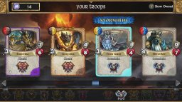 Gems Of War (XBO)   © 505 Games 2015    2/3