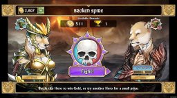 Gems Of War (XBO)   © 505 Games 2015    3/3