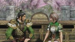 Dynasty Warriors 8: Empires (PS3)  © KOEI 2014   1/4