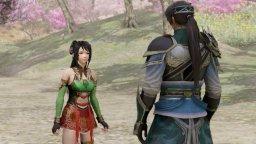 Dynasty Warriors 8: Empires (PS3)  © KOEI 2014   2/4
