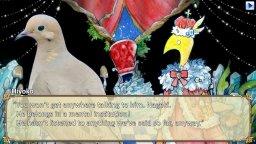 Hatoful Boyfriend: Holiday Star (PC)  © Devolver Digital 2012   1/3