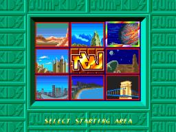 Jump Kids (ARC)  © Comad 1993   3/3