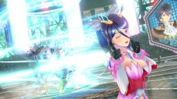 Tokyo Mirage Sessions #FE (WU)  © Nintendo 2015   2/4
