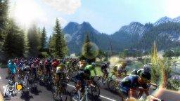 Tour De France 2016 (XBO)  © Focus 2016   1/3