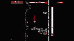 Downwell (PSV)   © Devolver Digital 2016    1/3