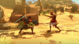 Pharaonic (PS4)   © Soedesco 2017    2/4