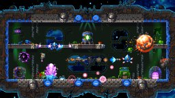 Super Mutant Alien Assault (PS4)   © Surprise Attack 2016    2/4