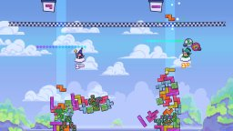 Tricky Towers (PS4)  © Soedesco 2017   3/3