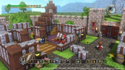 Dragon Quest Builders (PS4)   © Square Enix 2016    2/3
