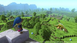 Dragon Quest Builders (PS4)   © Square Enix 2016    3/3