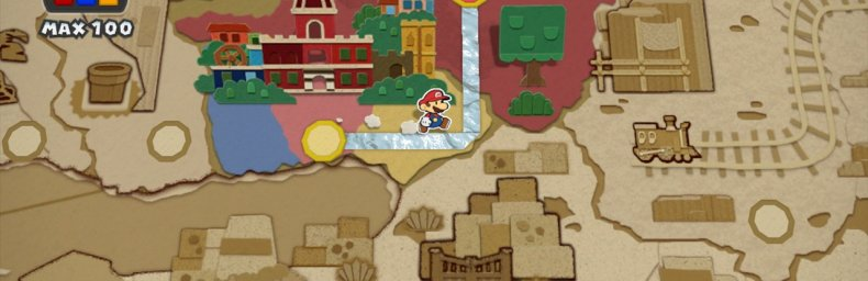 """<h2 class='titel'>Paper Mario: Color Splash</h2><h2 class='score'>7/10</h2><div><span class='citat'>""""Et resource-baseret kampsystem kan være ret interessant men svært at designe, og Color Splash fejler ret slemt på det punkt. Det er synd, for resten af spillet er fænomenalt, og fyldt med sjove påfund""""</span><span class='forfatter'>- Sumez</span></div>"""