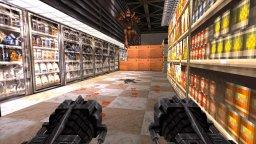 Duke Nukem 3D: 20th Anniversary World Tour (PS4)  © Gearbox 2016   1/3