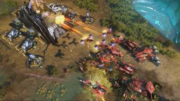 Halo Wars 2 (XBO)  © Microsoft Studios 2017   2/3