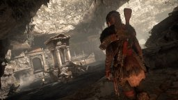 Rise Of The Tomb Raider: Blood Ties (PC)  © Square Enix 2016   2/3