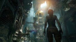 Rise Of The Tomb Raider: Blood Ties (PC)  © Square Enix 2016   3/3