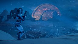 Mass Effect: Andromeda (PS4)  © EA 2017   1/3