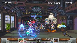 Wild Guns: Reloaded (PS4)  © Natsume 2016   2/3