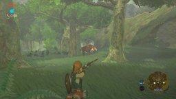 The Legend Of Zelda: Breath Of The Wild (WU)  © Nintendo 2017   1/3