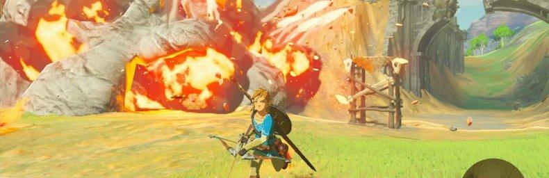 """<h2 class='titel'>Zelda: Breath of the Wild</h2><div><span class='citat'>""""Jeg valgte at afslutte før jeg fandt de sidste. Hvis jeg først skal kigge på en guide er min holdning til spillet altid farvet af den nødvendighed.  Var først ret skuffet over historien, men nu hvor det kommer på afstan...""""</span><span class='forfatter'>- quad</span></div>"""